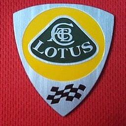 Lotus Guard Insignia